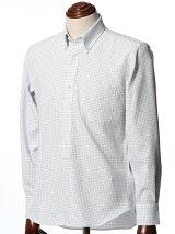ビーミング by ビームス / COOLMAX(R) ボタンダウン ドレスシャツ BEAMS クールビズ