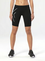 (W)Compression Short