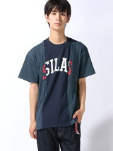 S/S JOINT BIG IVY TE