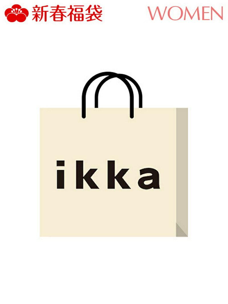 ikka [2019新春福袋] WOMEN/10000 Sens de vie イッカ その他【先行予約】*【送料無料】