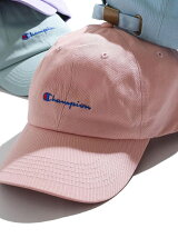 WEGO/Champion LOWキャップ