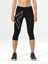 (W)Compression 3/4 Tights