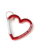HEART CARABINER RIGH