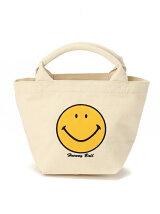 (W)【WEB店限定】SMILEキャンバストート