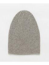 FACTORY リブニット帽