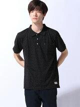 (M)ZIP FIVE レギュラーフィット ベーシックポロシャツ