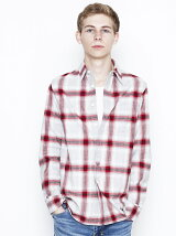 FLY FLONT SHIRTS_FLANNEL