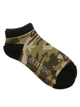 atmos SOCKS CAMO ANKLE