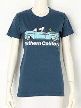 Snoopy Southern California Tee