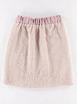 フェザーコールスカート