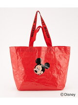 FACE MICKEY トートバッグ