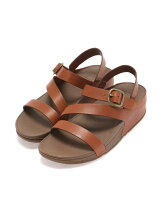 (W)THE SKINNY Z-CROSS SANDALS