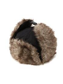 TARF TARF/(U)フライトキャップ ターフ 帽子/ヘア小物 帽子その他 ブラック グレー カーキ