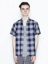 REGULAR COLLAR SHIRTS S/S