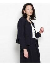綾織ツイードジャケット