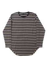 DUCK TALE STRIPED TEE