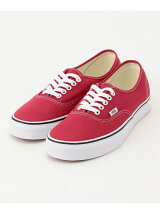 VANS AUTHENTIC スニーカー