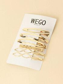 (L)メタルヘアピンセット ウィゴー 帽子/ヘア小物