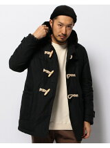 【予約】ビーミング by ビームス / 河田フェザー ダウン ダッフルコート BEAMS ビームス 冬 コート