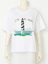 light house T