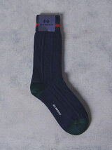 <SOVEREIGN(ソブリン)> CABLE SOCKS