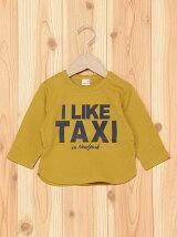 タクシーTシャツ