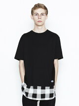 LAYERED T-SHIRTS_CHECK