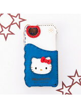 *KITTY Face iPhone Case
