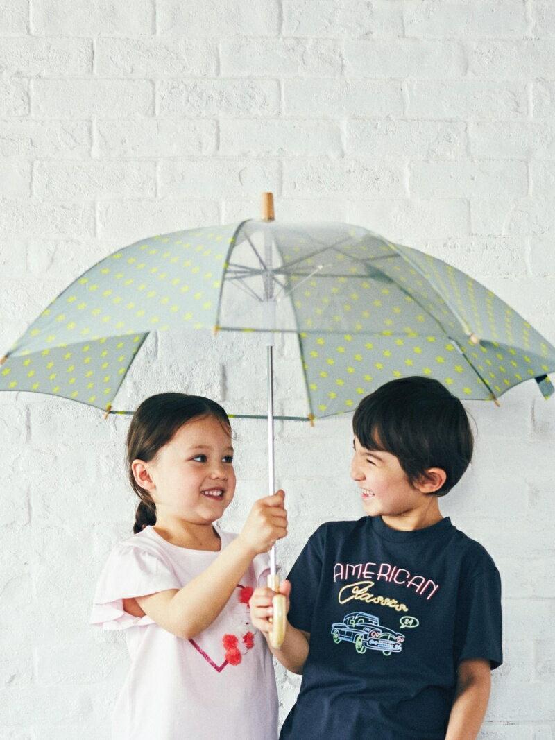 UNITED ARROWS green label relaxing 別注【WPC FOR KIDS】ジャンプアンブレラ ユナイテッドアローズ グリーンレーベルリラクシング