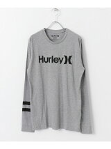 Hurley ONE&ONLY BP LONG SLEEVE