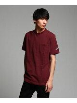 【WEB限定】USAコットン ポケットTシャツ