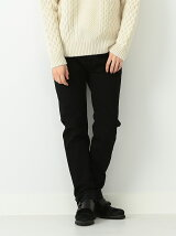 orslow / IVYFIT DENIM BLACK オアスロウ BEAMS BOY ビームスボーイ