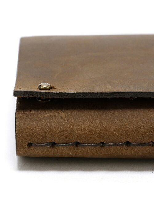 LEATHER CARD CASE-CLIP L【レザーケース】
