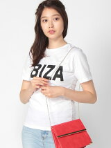 "【cheap!!by vaNite】Tシャツ""IBIZA"""