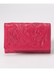 GRACE CONTINENTAL CardCase グレースコンチネンタル 財布/小物 パスケース/カードケース ピンク ブラック ゴールド ホワイト【送料無料】