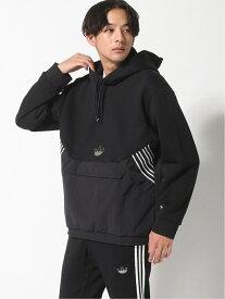 【SALE/44%OFF】adidas Originals TOLIMA-02 パーカー [TOLIMA 02 HOODIE] アディダスオリジナルス アディダス カットソー パーカー ブラック【送料無料】