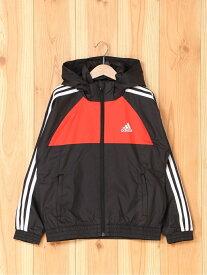 adidas Sports Performance ジャケット [Jacket] アディダス (キッズ/子供用) アディダス コート/ジャケット キッズアウター ブラック【送料無料】