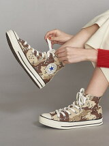 <CONVERSE(コンバース)>ALL STAR US CAMO HI/スニーカー