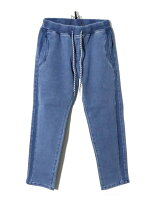 WEST SHORE/(U)side rib pants