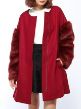 Faux Fur SLV CT