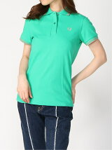 FRED PERRY / Twin Tipped ポロシャツ(0036.CL)