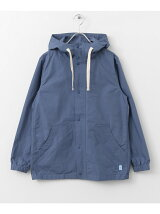 FORK&SPOON Hooded Jacket