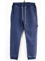 WEST SHORE/(U)sweat rib pants
