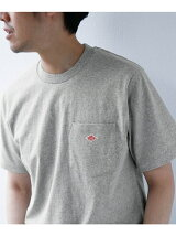 DANTON Pocket Tシャツ
