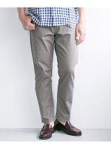 FREEMANS SPORTING CLUB JP PIQUE 5POCKET PANTS