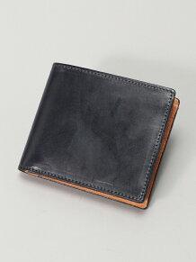 Esperanto/(M)ブライドルレザー 二つ折り財布