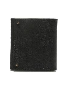 LEATHER CARD CASE-CLIP L