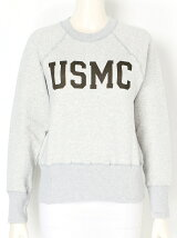 USMS PRINTED SWEAT SHIRT