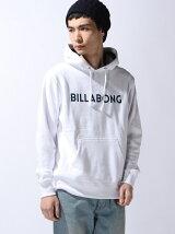(M)BILLABONG メンズ プルオーバーパーカー