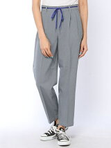 AUTHENTIC TROUSER